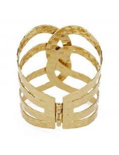 Bracelet Manchette chaîne