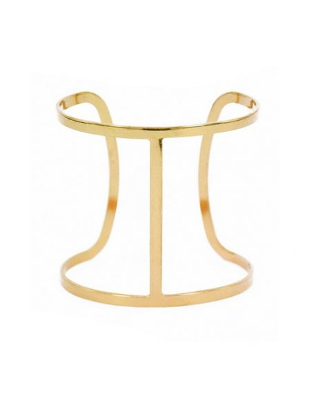 Bracelet métal moderne minimaliste