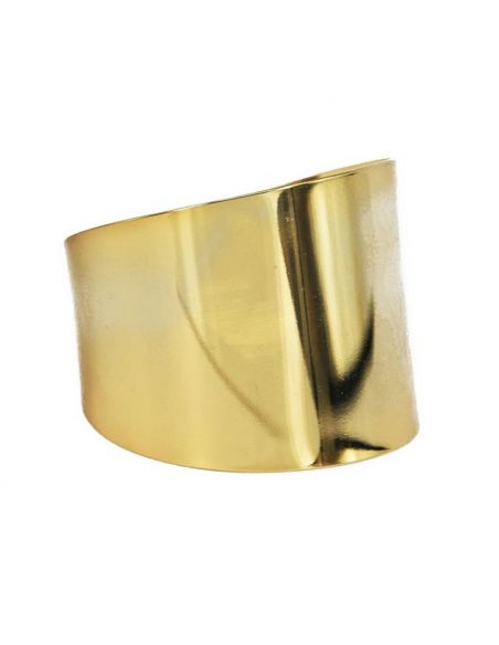 Bracelet Manchette uni