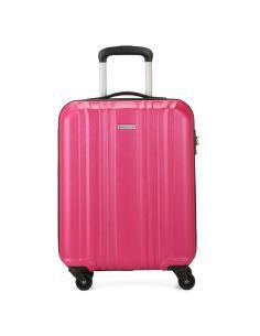 Valise Cabine Rigide - Bagage à Main Trolley 4 Roues TSA