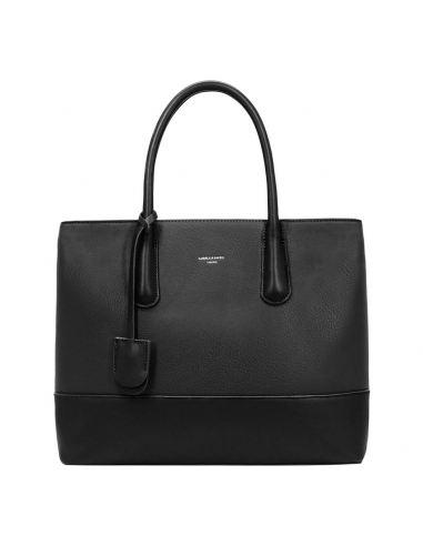 Acheter Authentic modèles à la mode plutôt sympa Grand Sac à Main Fourre-Tout à 2 Compartiments
